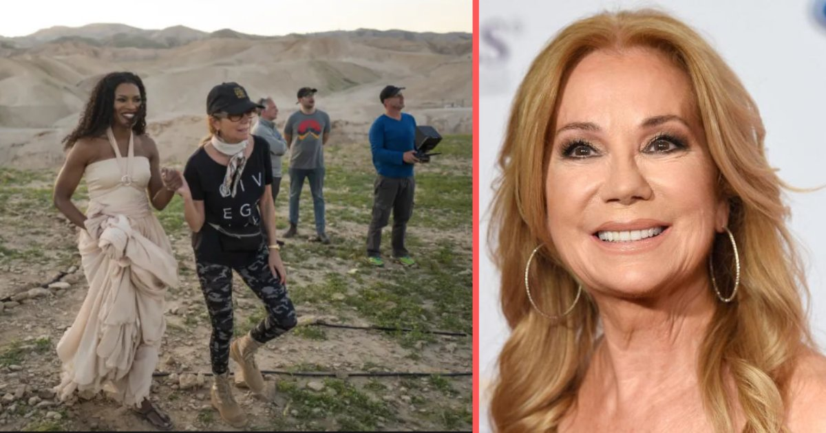 d3 14.png?resize=412,232 - Kathie Lee Gifford's Marks Her Debut as a Director With a Short Film 'The God Who Sees.'