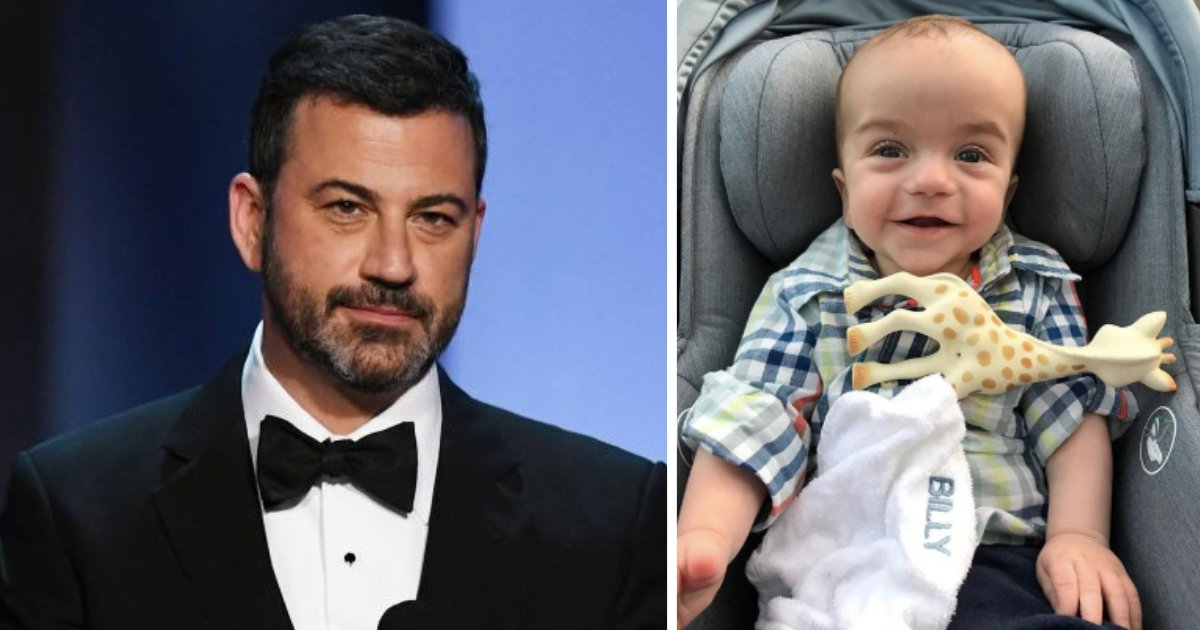 d3 18.png?resize=1200,630 - Jimmy Kimmel Posts Tribute to the Doctors Who Saved Sis son's Life on His Second Birthday