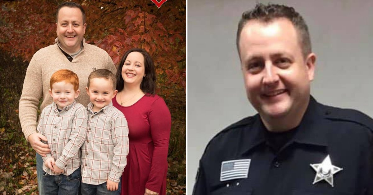 deputy6.png?resize=1200,630 - Wife Of Fallen Deputy Shares Heartbreaking Letter After She Lost Her Husband