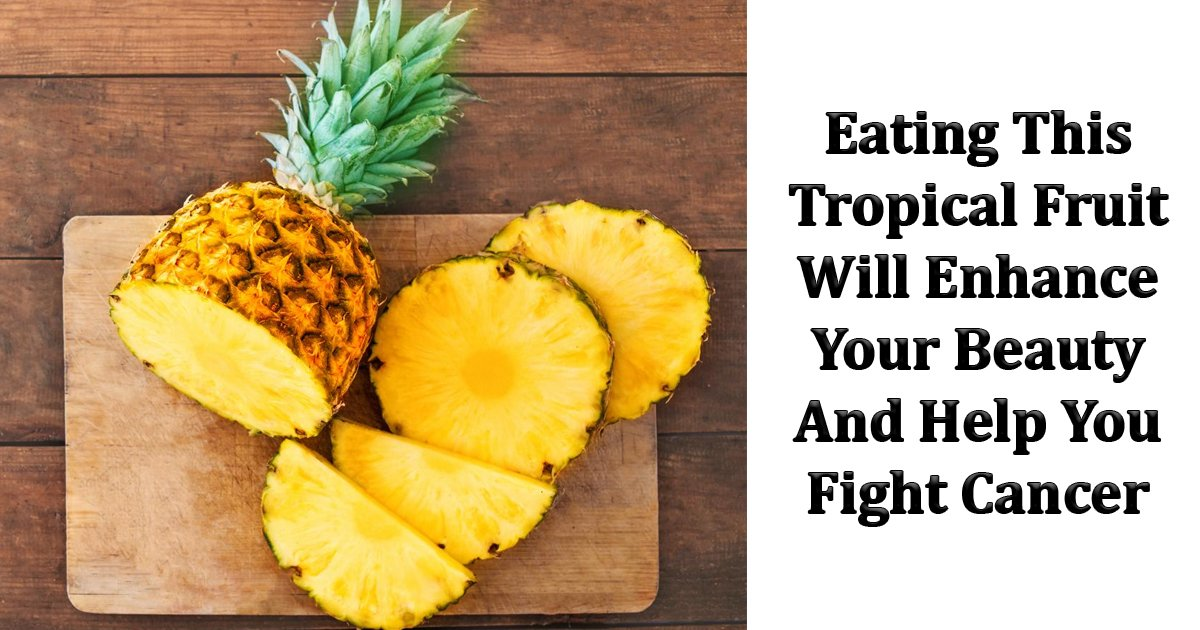 dfsdfs.jpg?resize=412,232 - Eating This Tropical Fruit Will Enhance Your Beauty, Aid In Digestion and Help You Fight Cancer