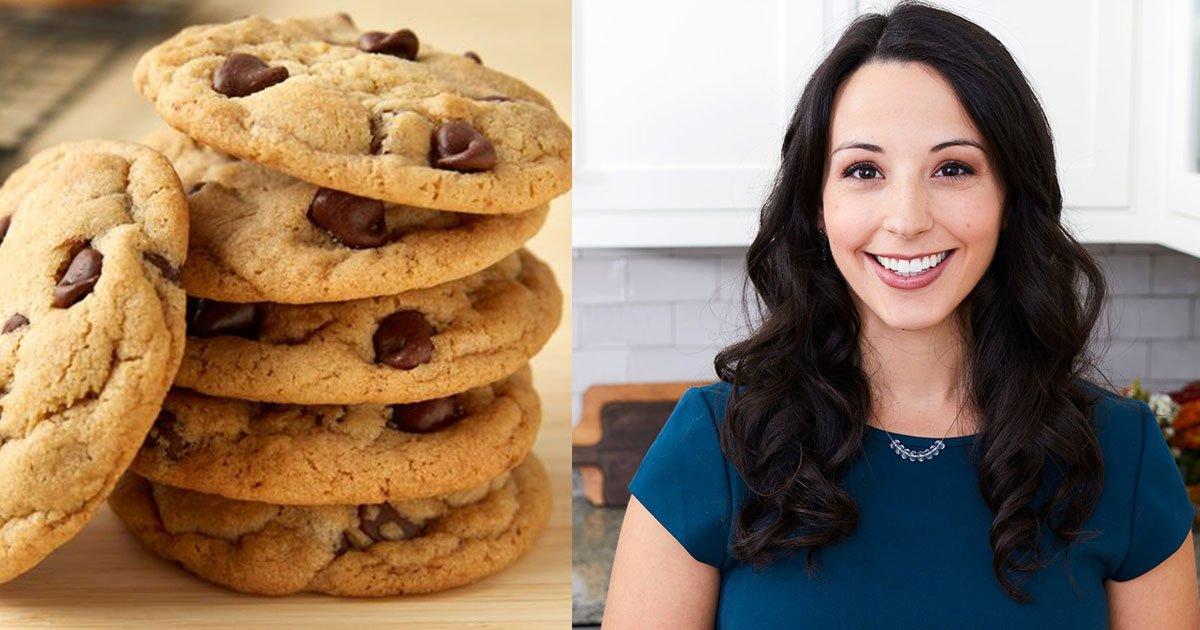 dietitian lisa valente reveals she eats desserts every day and it is perfectly healthy.jpg?resize=412,232 - Une diététicienne a révélé qu'elle mange des desserts tous les jours et qu'elle est «en bonne santé»
