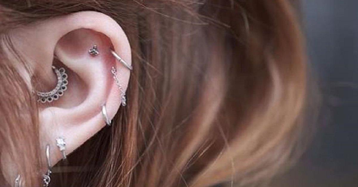 e3.jpg?resize=412,232 - Les piercings aux oreilles peuvent soulager la douleur