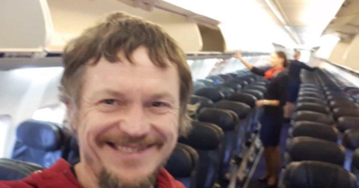 e696b0e5a29ee5b088e6a188 15.png?resize=412,232 - 運が良く飛行機「独り占め」で搭乗することになった時の気持ちは?