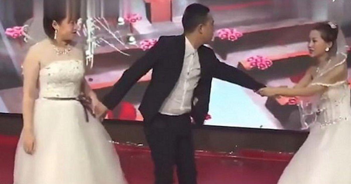 e696b0e5bbbae9a1b9e79bae 5.png?resize=300,169 - 結婚式当日、新郎の元カノがウェディングドレスを着て現れた…