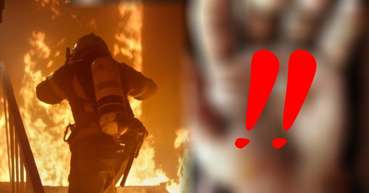 e696b0e8a68fe38395e3829ae383ade382b7e38299e382a7e382afe38388 4.png?resize=300,169 - 火傷しても、火を消すまで仕事をし続ける消防士の手の写真にネット大反響!