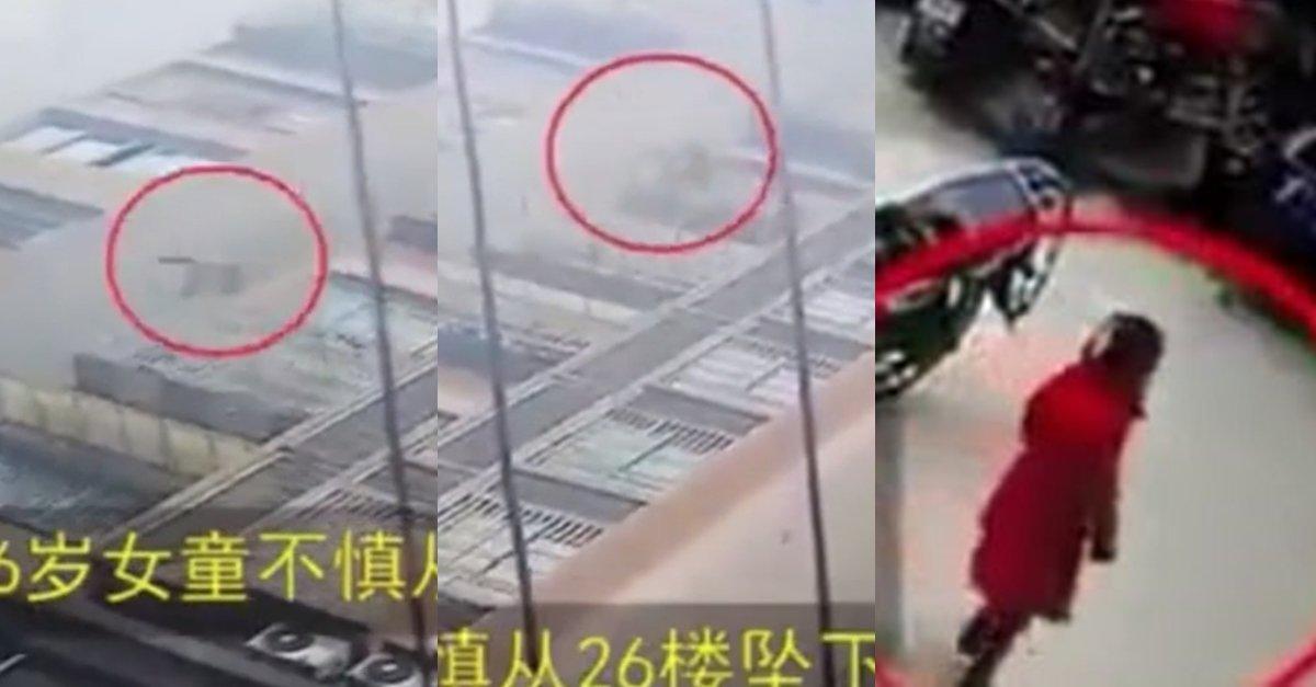 e8bba2e890bde6adbb.jpg?resize=412,232 - マンション26階から女児墜落!!立ち上がる6歳少女の衝撃映像(映像あり)