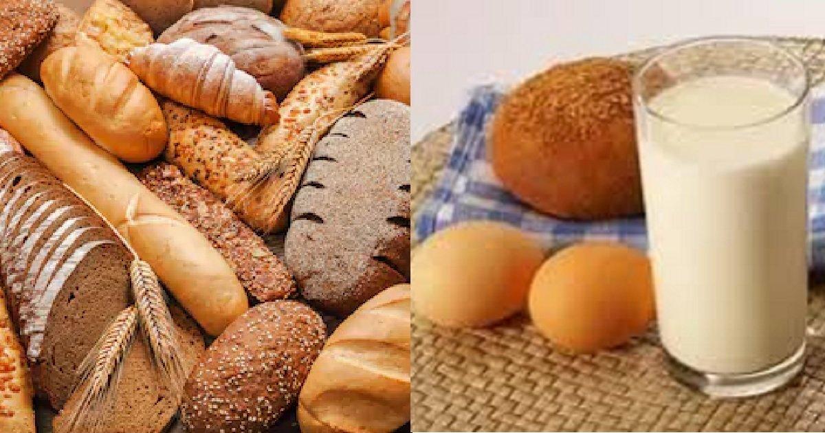 """ec8db81 23.jpg?resize=412,232 - """"우리가 즐겨먹는 빵, 시리얼, 우유가 '당뇨병'을 유발 한다"""""""