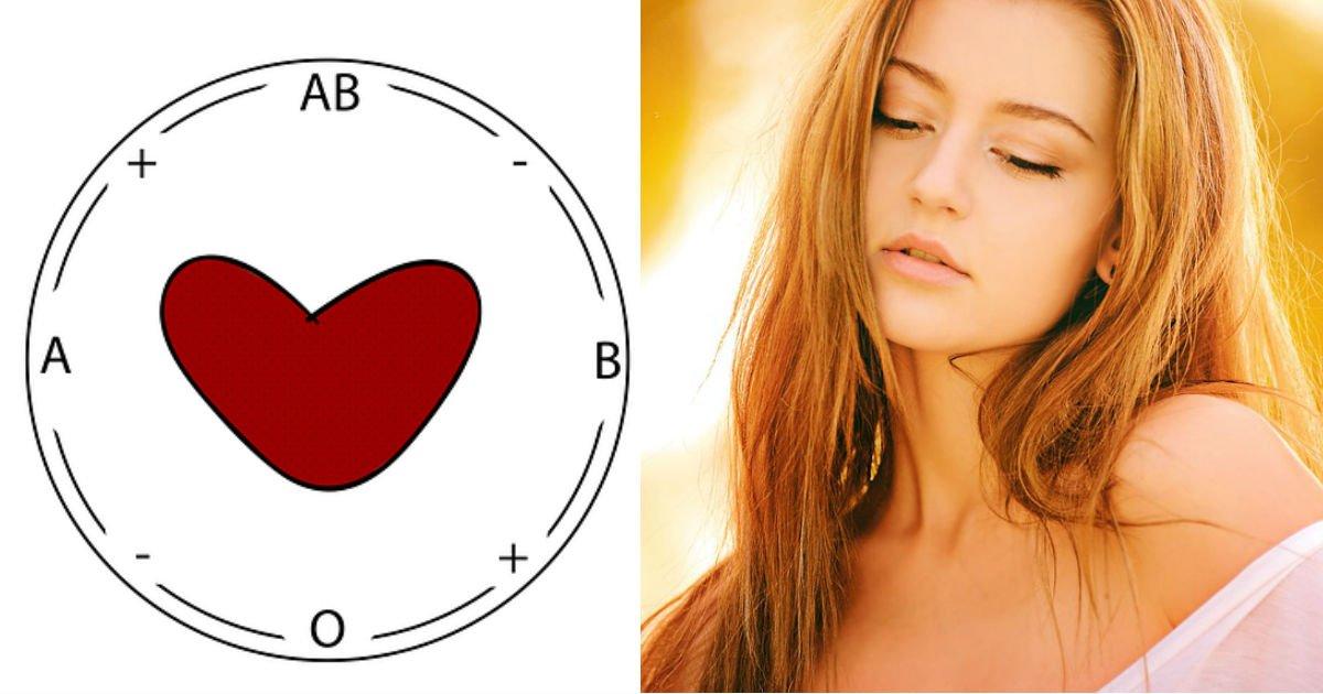 ec97acec9e90.jpg?resize=1200,630 - '태어난 순서와 혈액형'으로 알아보는 남자들에게 인기 많은 여성 TOP 10