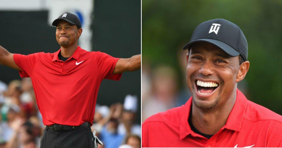 ec9ab0eca688.jpg?resize=1200,630 - 11년 만에 메이저 우승 거머쥔 '골프의 황제' 타이거 우즈의 세계 랭킹