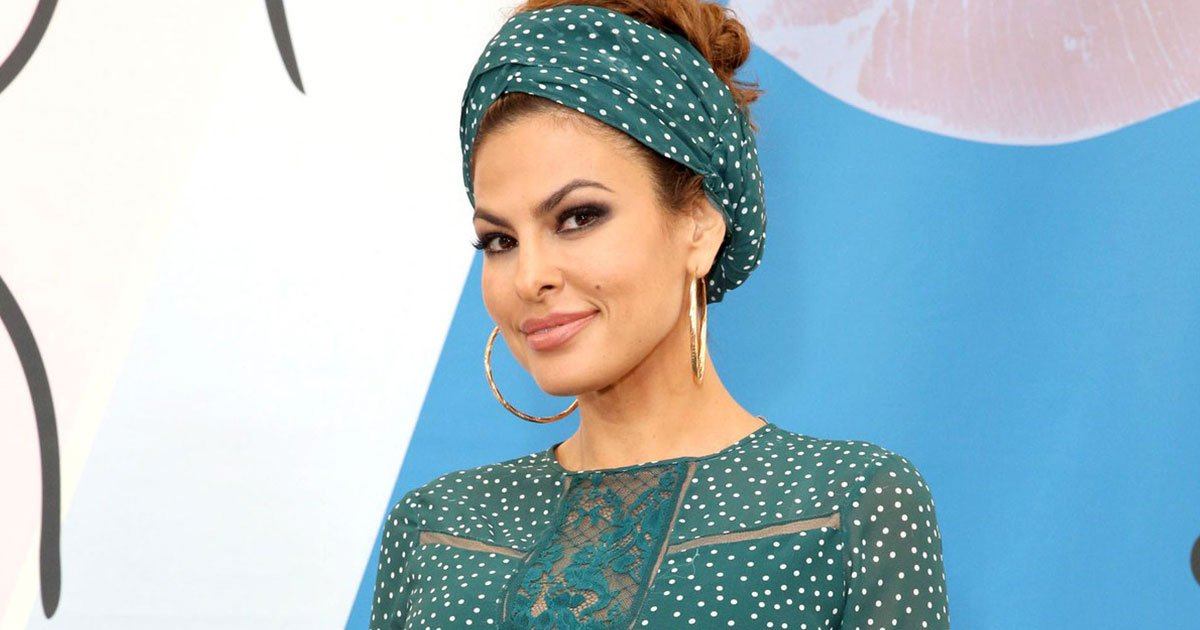 eva mendes opened up about her views on motherhood in an interview.jpg?resize=412,232 - Eva Mendes Opened Up Her Views On Motherhood: 'I Didn't See Myself As A Mother, Until I Met Ryan'
