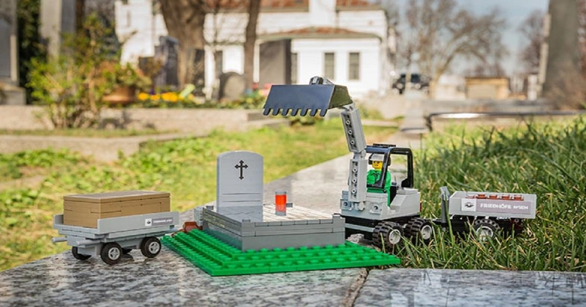 f3 4.jpg?resize=412,232 - LEGO Created A 'Funeral Set' To Educate Children About Death Early On