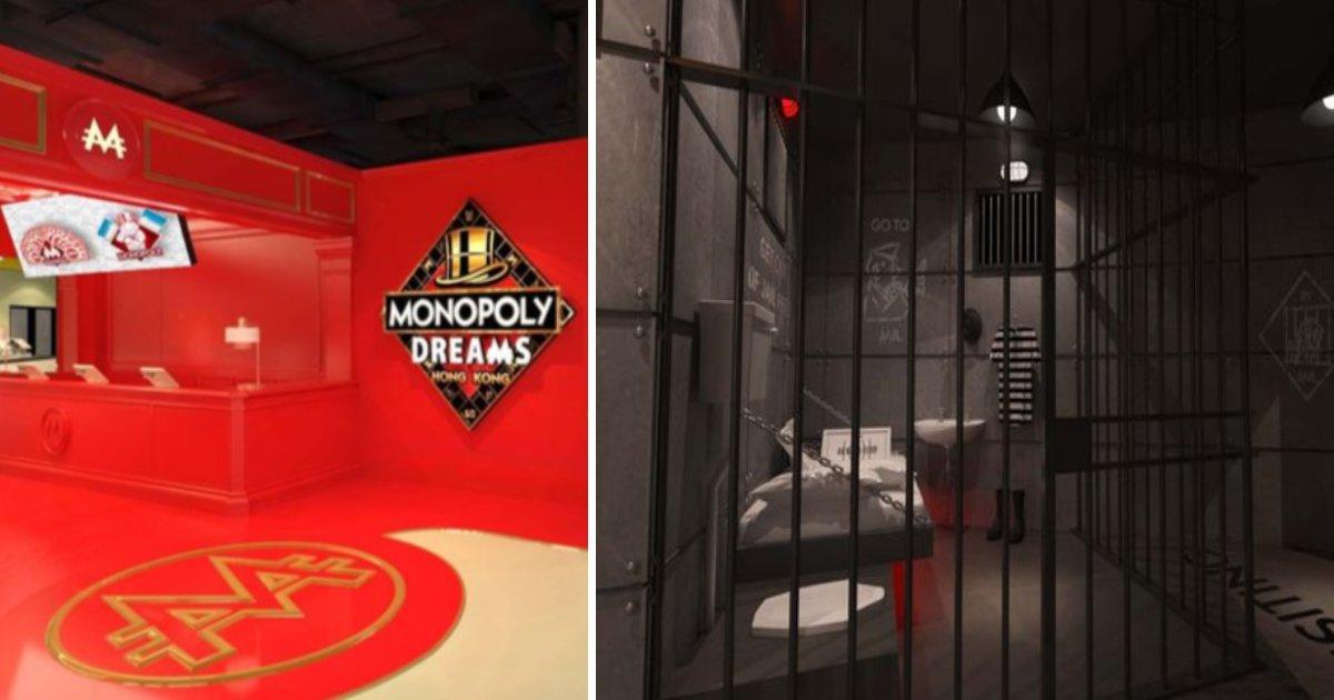 featured image 1.png?resize=412,232 - Une version réelle de Monopoly avec une vraie prison sera lancée cette année