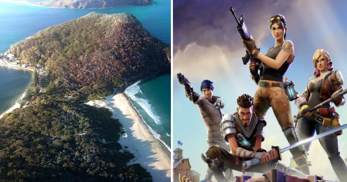 featured image 26.png?resize=1200,630 - A Millionaire Is Trying To Create REAL-LIFE Battle Royale On A Private Island