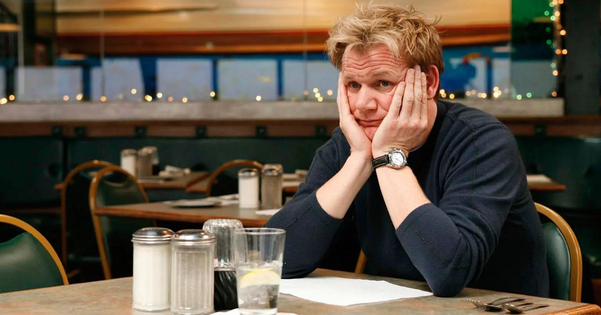 featured image 55.png?resize=1200,630 - People Hated Gordon Ramsay's Gravy That Looked Like 'Garbage'