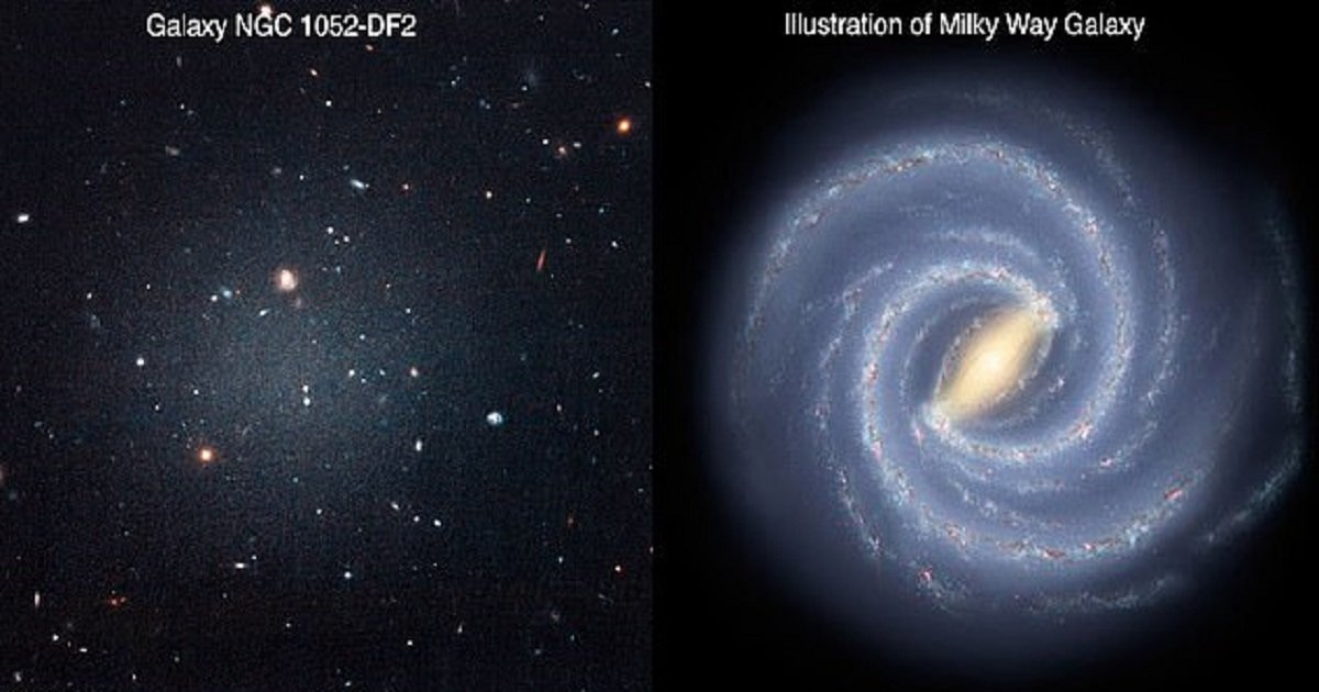 g3.jpg?resize=1200,630 - Astronomers Discovered A SECOND Galaxy Without Dark Matter