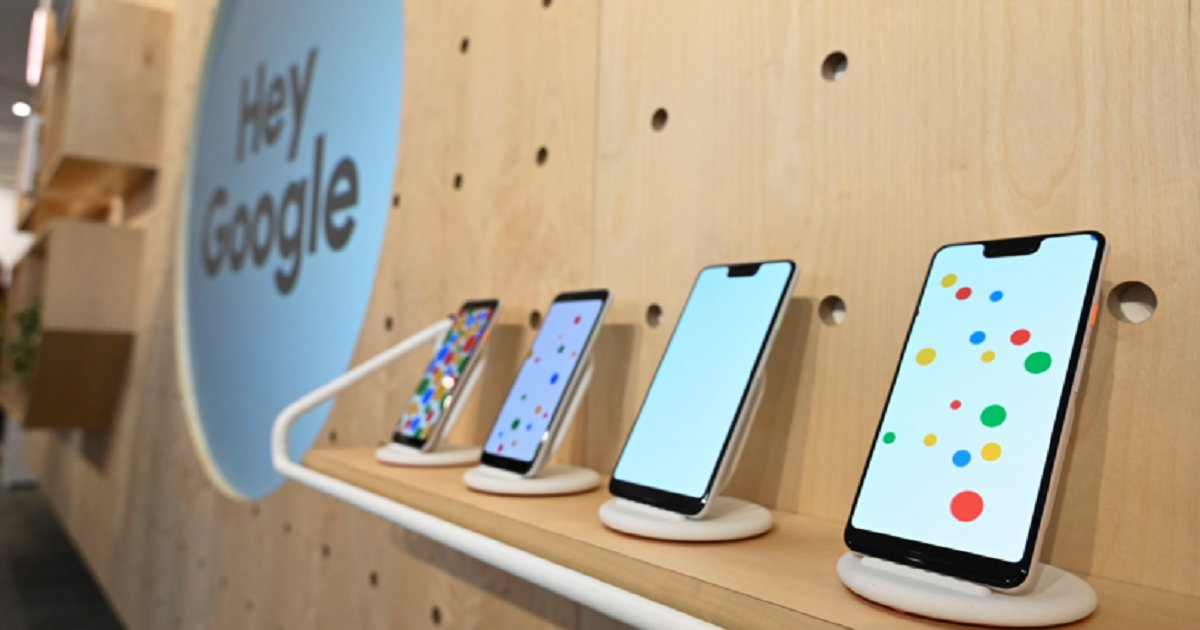 g3.png?resize=1200,630 - A Man Asked For A $900 Refund But Instead Google Accidentally Sent 10 New Pixel 3 Phones