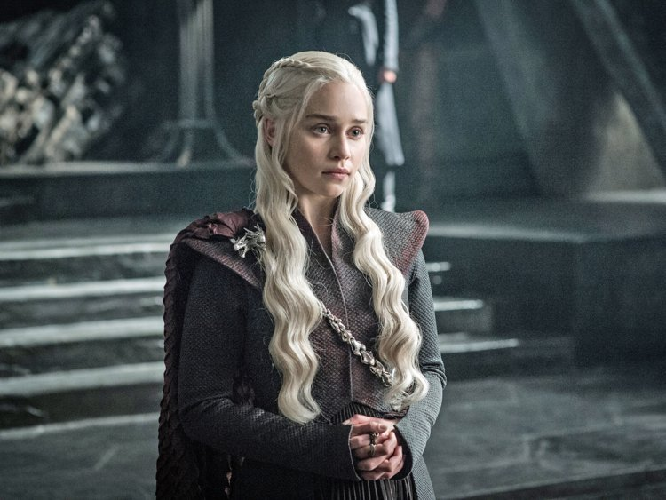 Image result for Game of Thrones khaleesi 750
