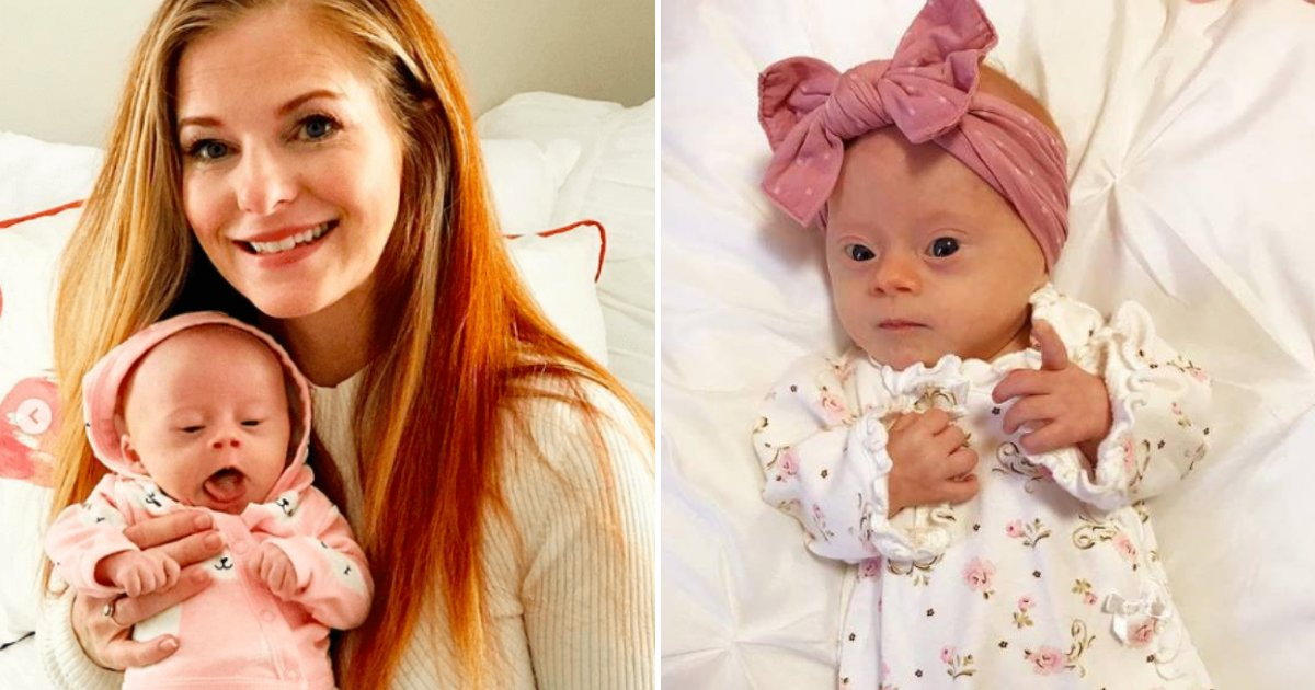 gwen5.png?resize=1200,630 - Mother Shares Honest 'Review' Of Daughter With Down Syndrome And People Are Loving It