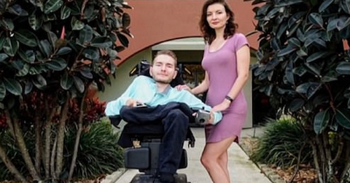 h3.jpg?resize=1200,630 - Human Head Transplant Volunteer Backed Out Because He 'Can't Leave' His Beautiful Wife And Kid