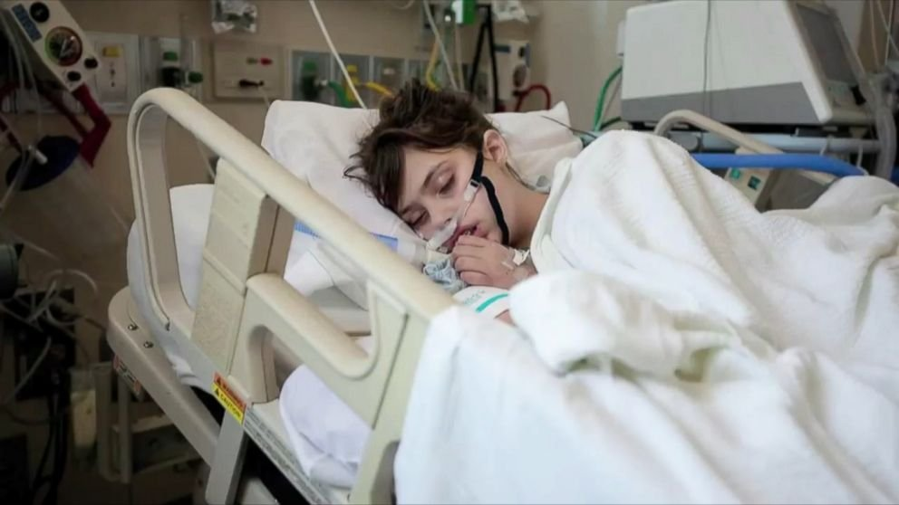 Image result for coma situation