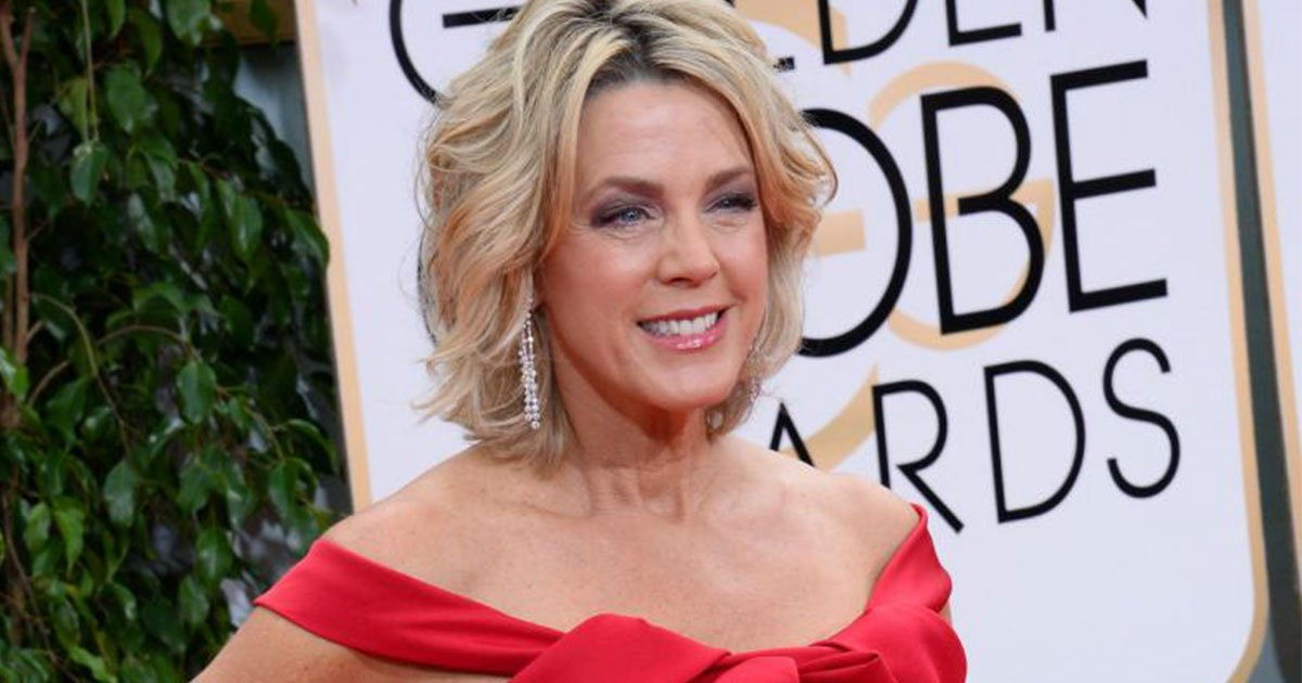 inside edition host deborah norville to undergo cancer surgery.jpg?resize=1200,630 - 'Inside Edition' Host Deborah Norville Undergoes Cancer Surgery After Observant Fan Pointed Out A Lump On Her Neck