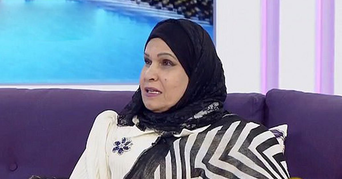 kuwaiti woman homosexuality.jpg?resize=1200,630 - Kuwaiti Woman Claimed She Has Made Suppositories Pills To Cure Homosexuality