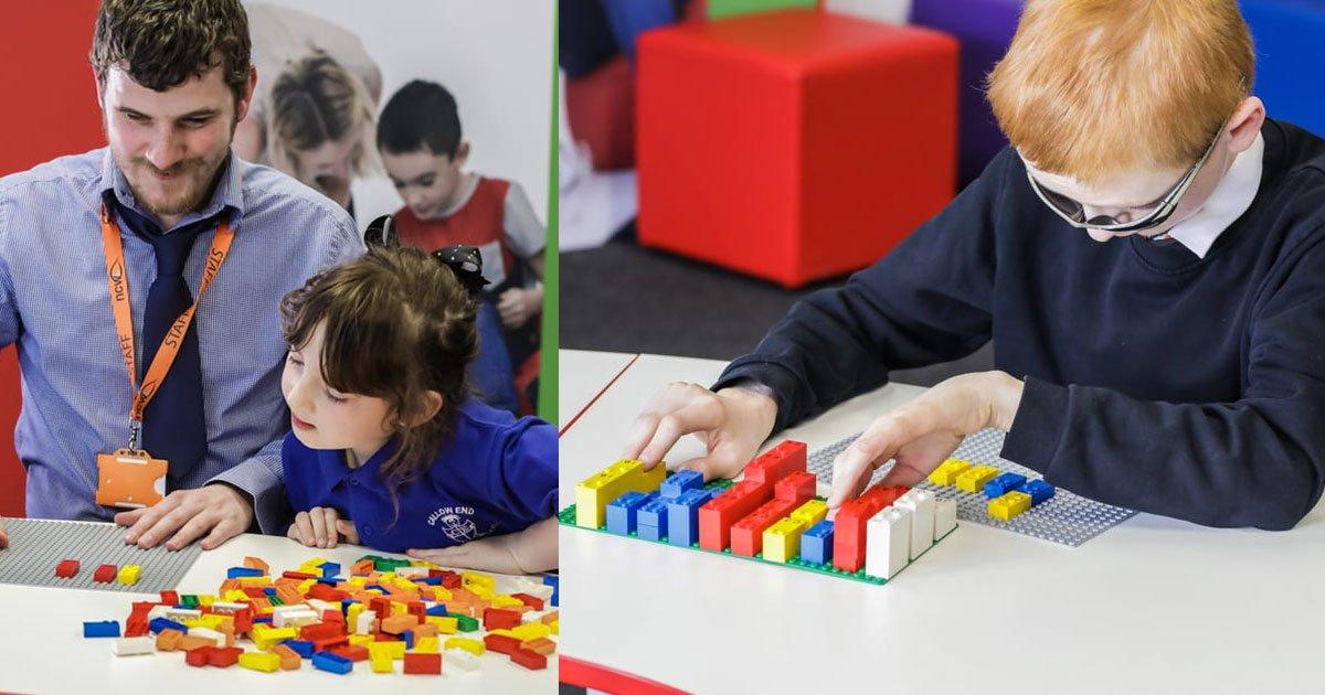 lego is releasing braille bricks for blind and visually impaired children.jpg?resize=1200,630 - Lego Created Braille Bricks For Blind And Visually Impaired Children