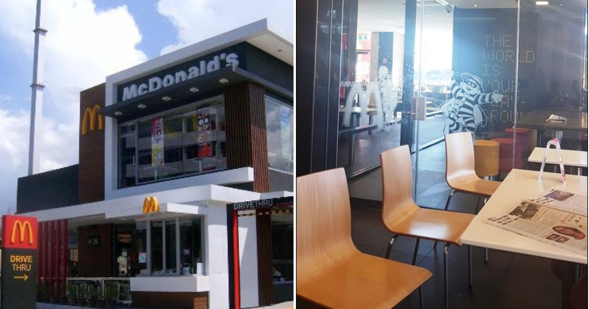 mcdo5.png?resize=412,232 - Mother Outraged After 2-Year-Old Daughter Found Used Condom In McDonald's Meal