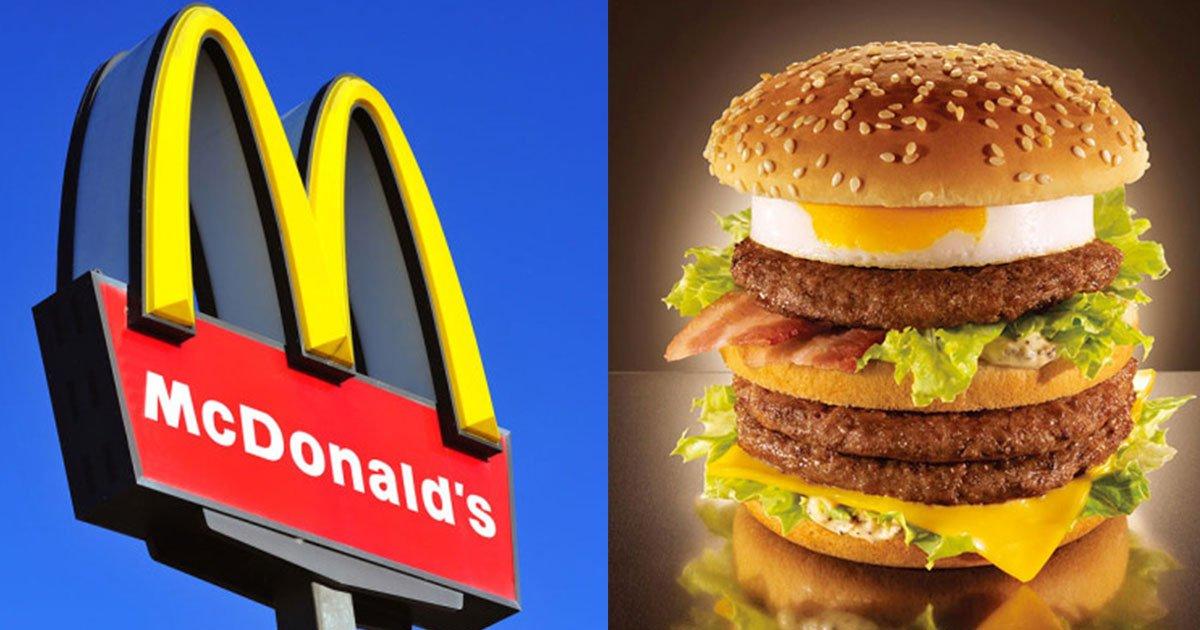 """mcdonalds manager explains how to order from secret menu.jpg?resize=188,125 - Un directeur de Mcdonald a révélé comment commander un """"menu secret"""""""