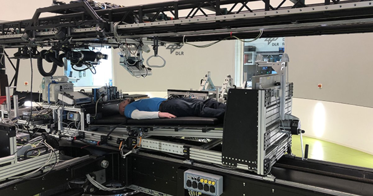 nasa bed.png?resize=1200,630 - NASA Offered Over $18,500 To People Who Are Willing To Stay In Bed For 60 Days