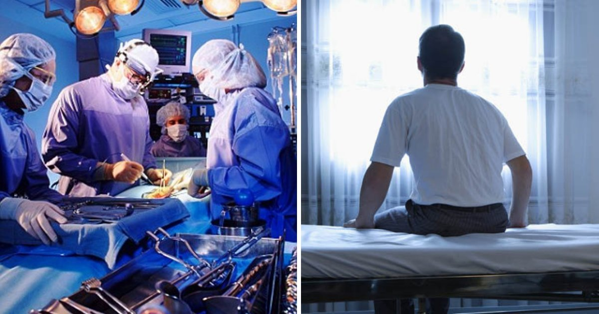 nhs3.png?resize=1200,630 - Healthcare Service Forced To Pay $4.17m Compensation After Removing WRONG Testicle From Patient
