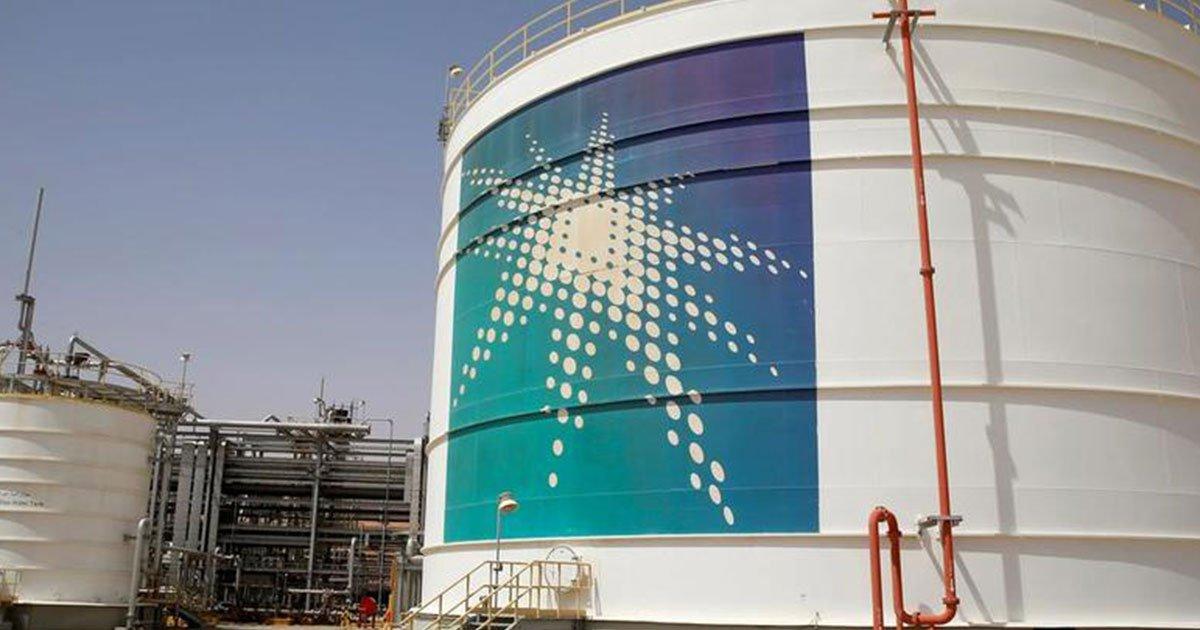 oil giant saudi aramco revealed it made the worlds biggest corporate profit last year.jpg?resize=412,232 - La compagnie pétrolière saoudienne Aramco est la société la plus rentable au monde