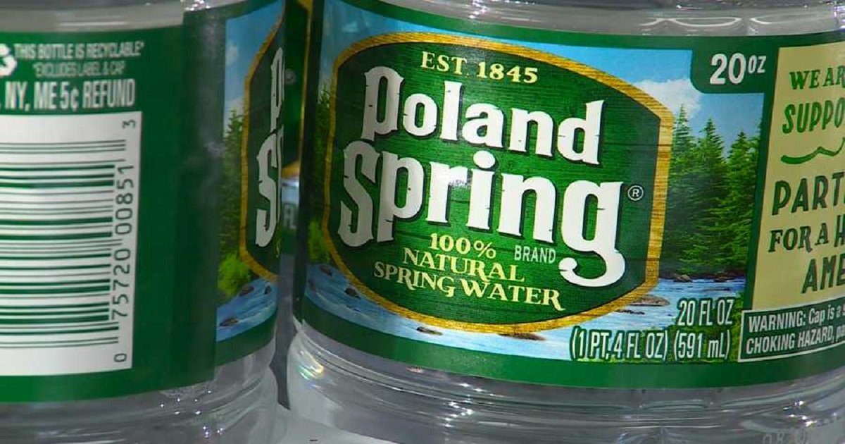 p3 1.jpg?resize=1200,630 - Lawsuit Claimed That 'Poland Spring Water' Is Partially Sourced Near A Human Waste Dump