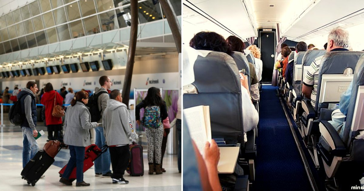 passengers3.png?resize=1200,630 - Passengers May Soon Be Weighed Before Boarding Flights At Check-In Desks