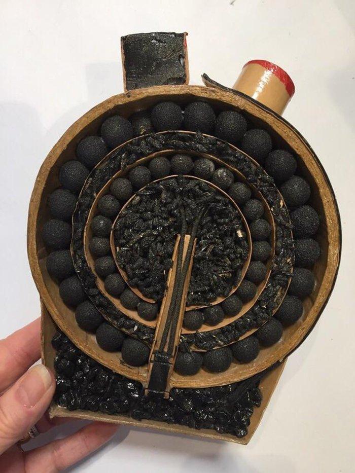 Firework shell