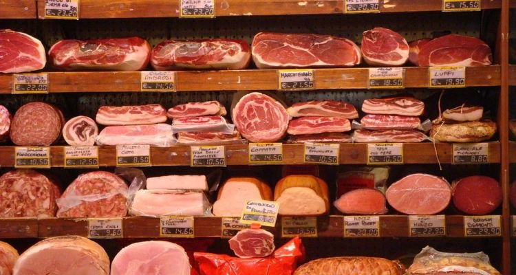 Image result for Red And Processed Meat 750