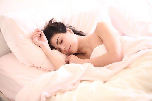 Woman, Girl, Bella, Read, Sleep, Dreams