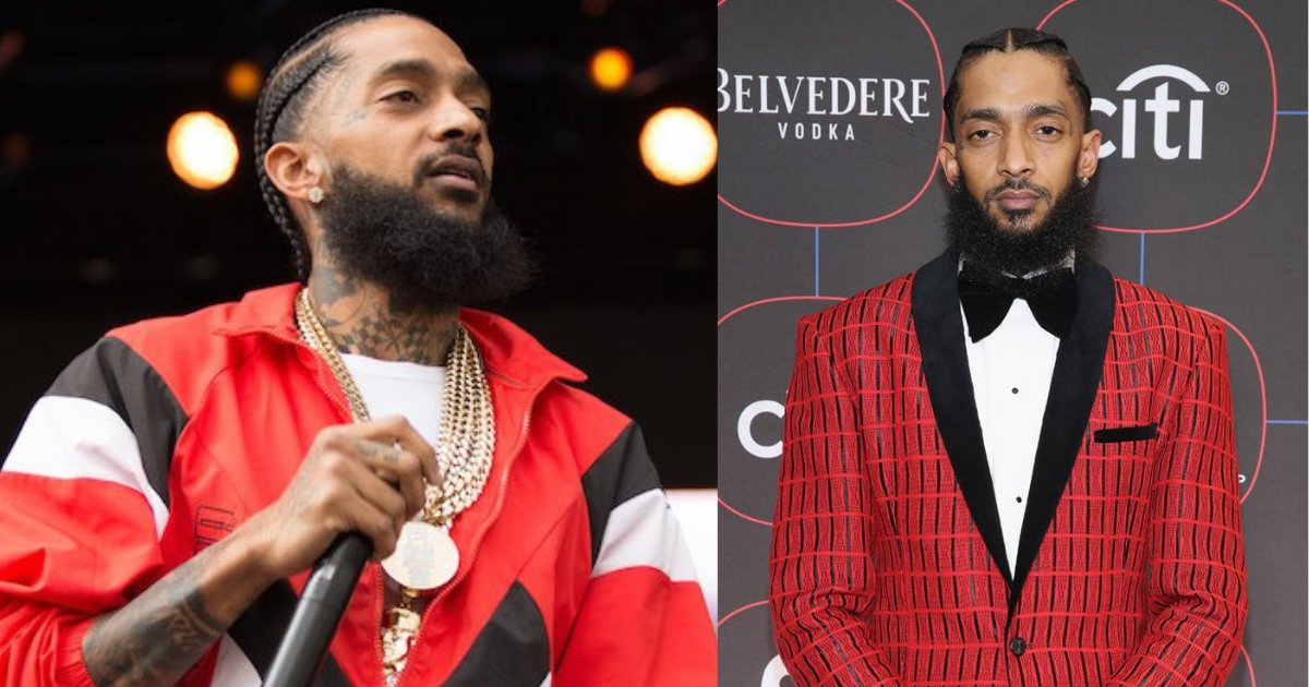 s1 1.png?resize=1200,630 - Full Story of What Happened with Beloved American Rapper Nipsey Hussle