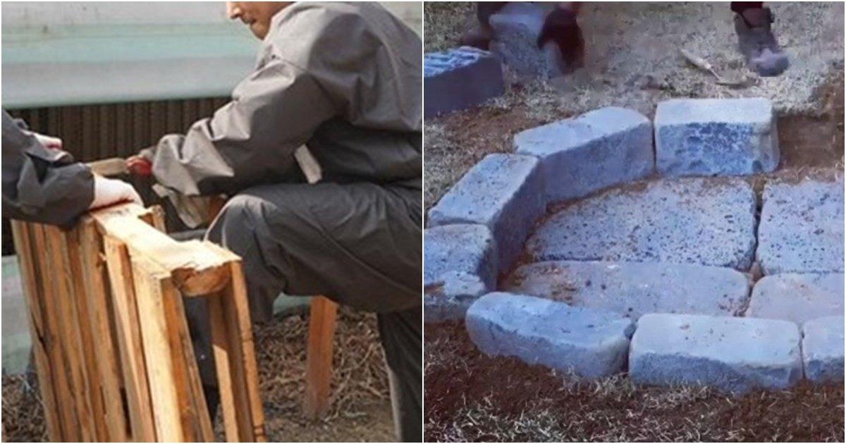 s1 7.jpg?resize=412,232 - 본인 집 정원에 직접 화덕 만든 아이돌과 팬들 반응