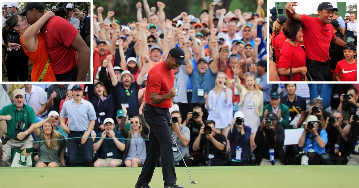 s2 11.png?resize=1200,630 - Tiger Woods Finally Makes It and Nike Became The Real Winner
