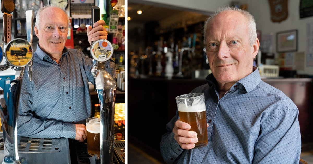 """s2 15.png?resize=412,232 - """"Beer is Keeping Me Young"""" 74 Years Old Man Says Who Has Been to More Than 50,000 Pubs"""