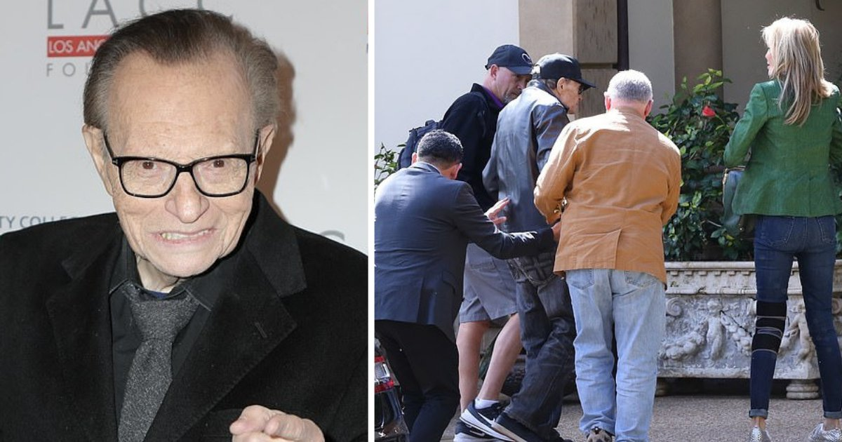 s3 23.png?resize=1200,630 - Larry King Is Resting In Good Spirits In the Hospital After He Got A Heart Attack Last Week