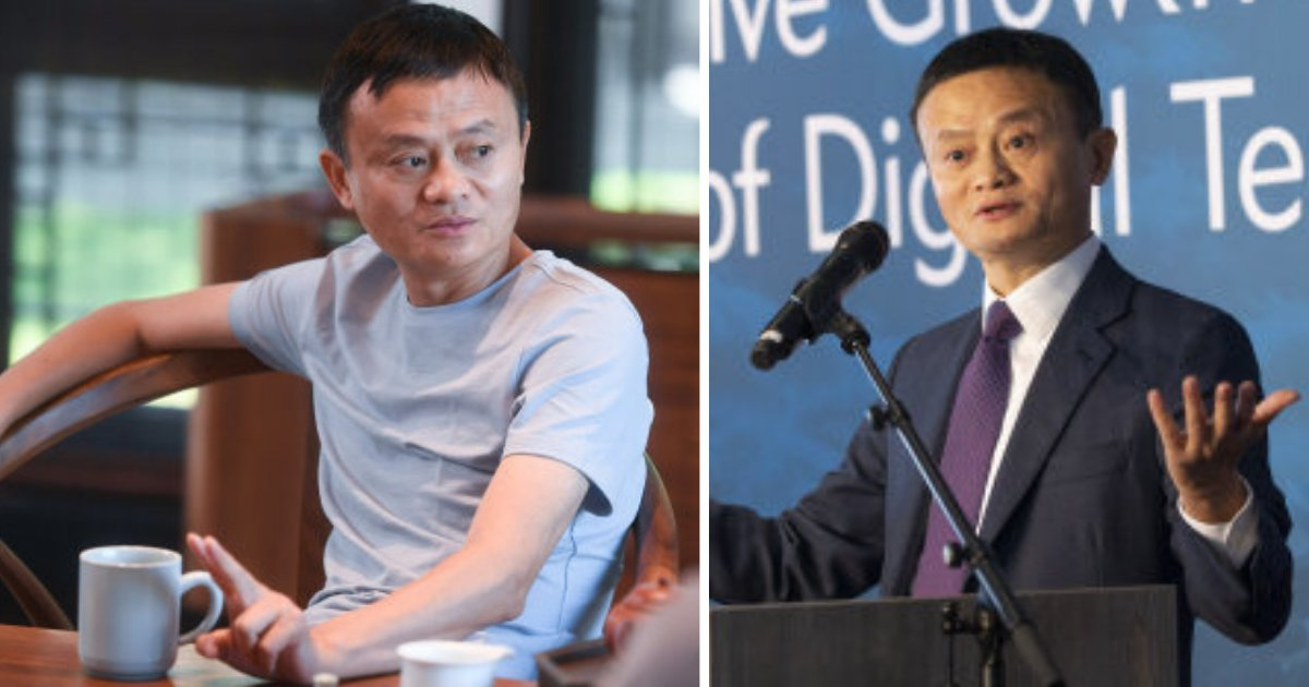 s4 8.png?resize=1200,630 - Jack Ma, The Founder of Alibaba, Wants His Employees to Keep Working for 72 Hours Every Week