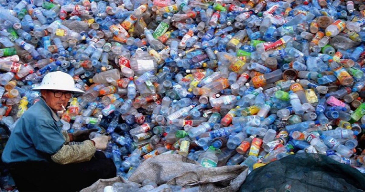 san francisco banned the sale of plastic bottles.jpg?resize=1200,630 - San Francisco Banned The Sale Of Plastic Bottles