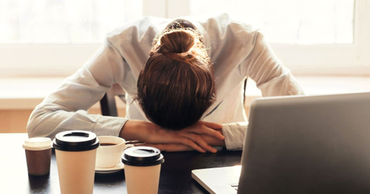 shutterstock 14.jpg?resize=1200,630 - Study Claimed Americans Are The Most Stressed-Out People In The World