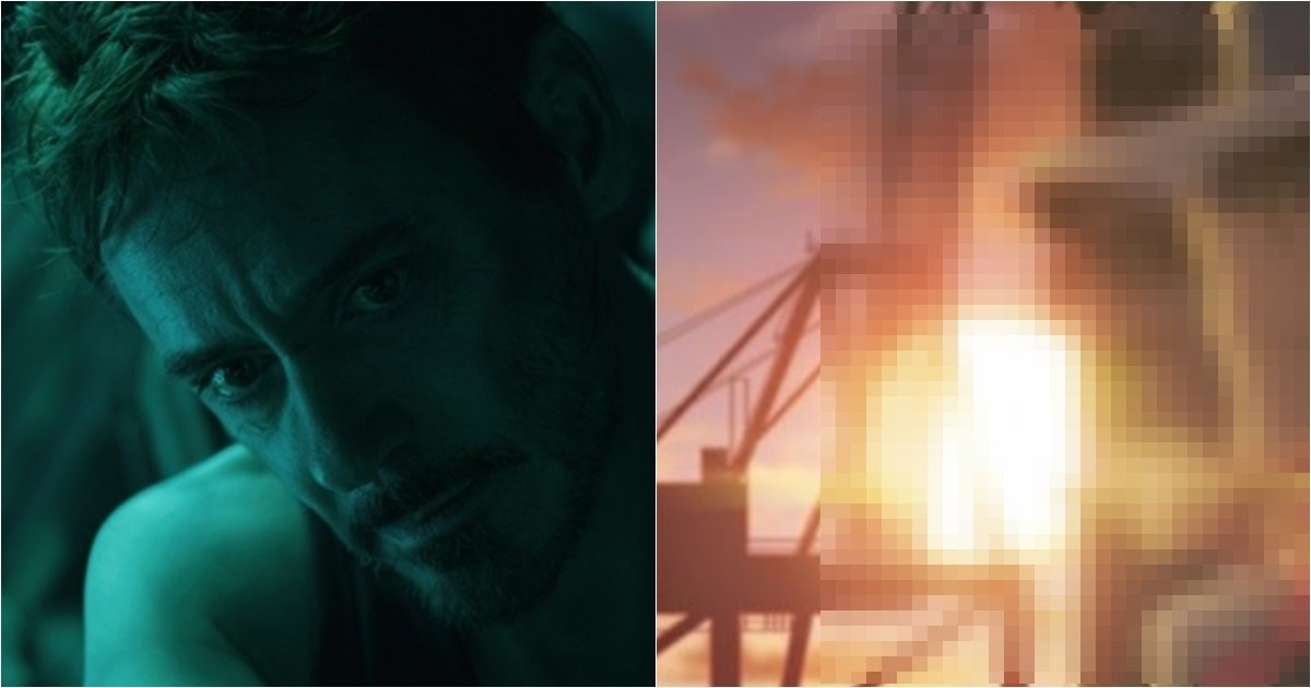 ss 9.jpg?resize=412,232 - 일본에서 '어벤져스: 엔드게임'과 초접전 벌이는 있다는 영화