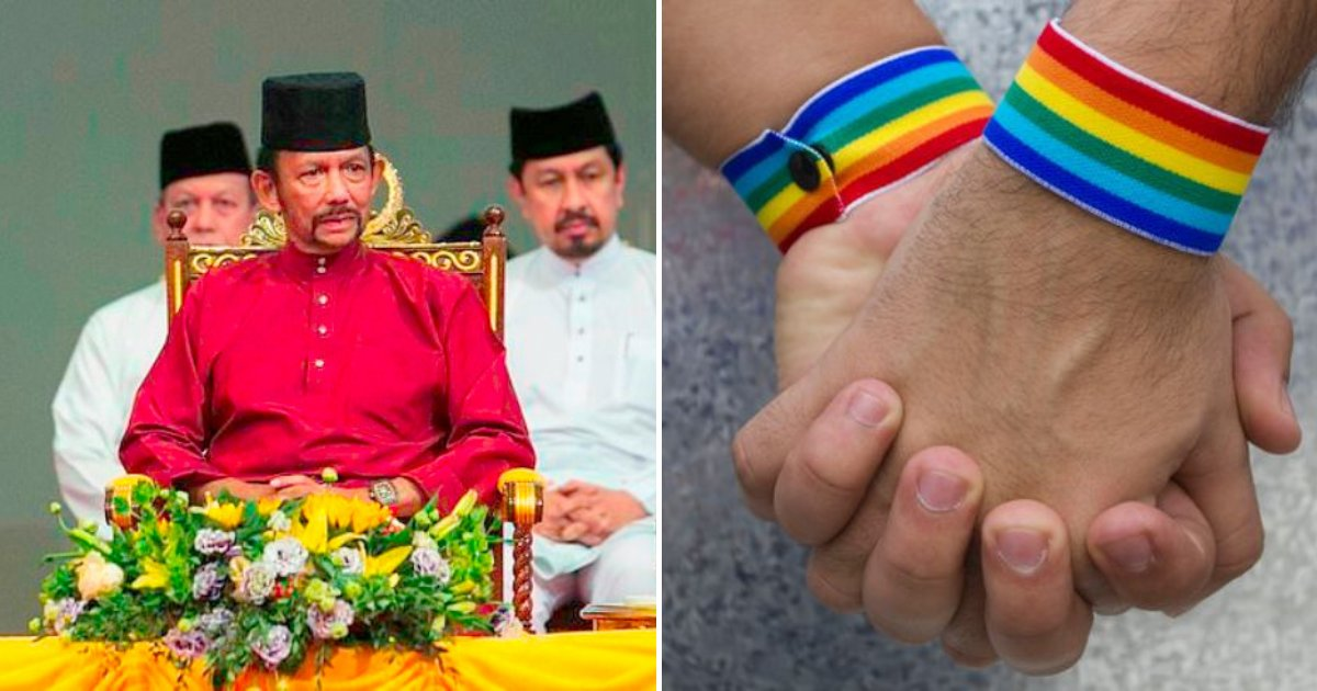 stoning.png?resize=412,232 - New Laws Will Punish Homosexual Relationships In This Manner As Sultan Called For 'Islamic Teachings To Grow Stronger'