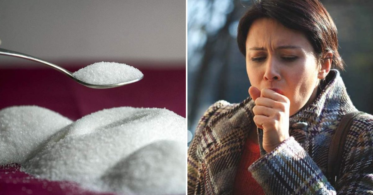 sugar3.png?resize=412,232 - Inhaling SUGAR Can Help Fight Lung Infections, Researchers Found