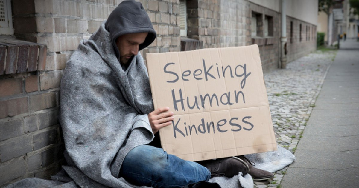 the city of little rock will provide income and employment for homeless people in the area.jpg?resize=1200,630 - Homeless Could Soon Be Paid Minimum Wage For Picking Up Litter In Little Rock