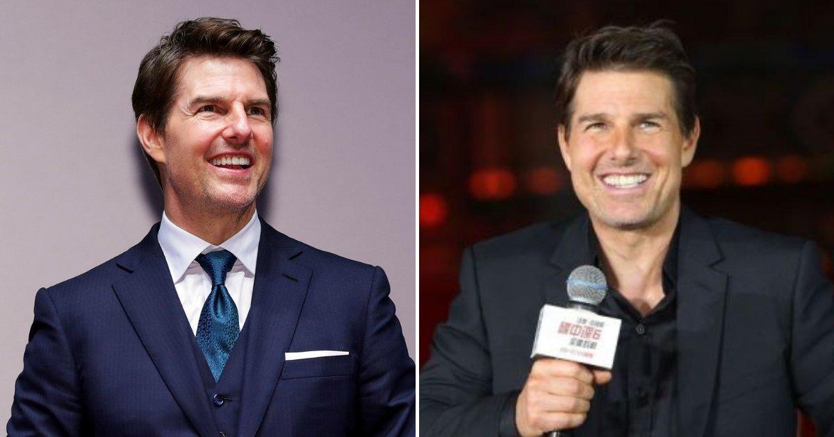 tom1.png?resize=412,232 - Les scientologues croient que Tom Cruise est une divinité et encourage les gens à regarder ses films